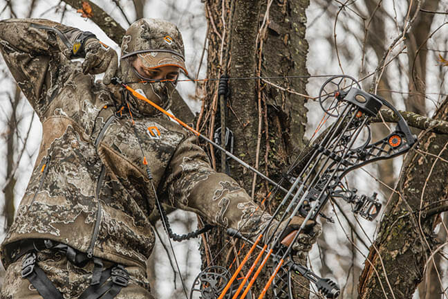 New Elite Bowhunting Apparel  Hunting News