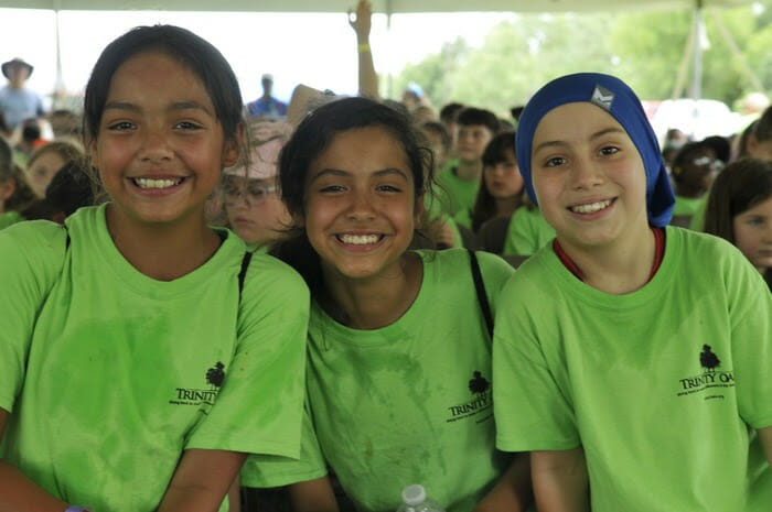 Weatherby H2O Youth Camp Great Success great outdoors Outdoors News