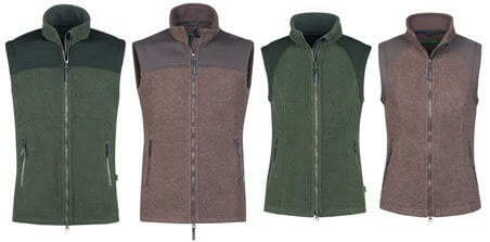 New Vests for Men & Women great outdoors Outdoors News