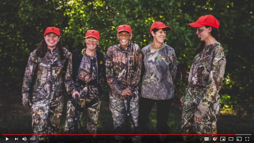 QDMA Releases New Field to Fork Video Hunting Hunting News