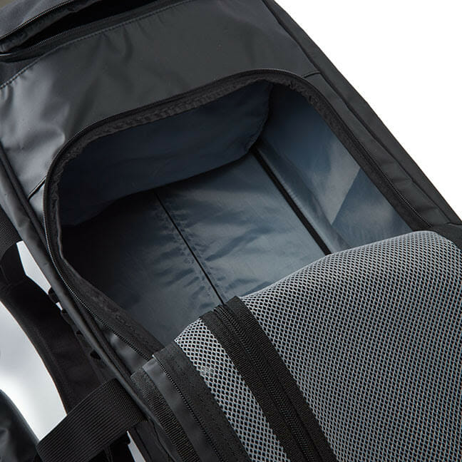 High-Capacity Luggage Options fishing, great outdoors Outdoors News