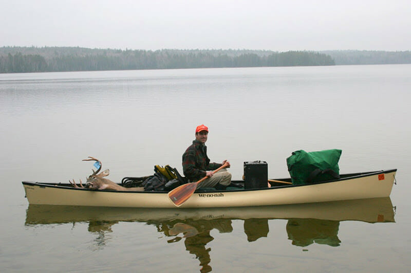 QDMA Joins Sportsmen for the Boundary Waters  Hunting News