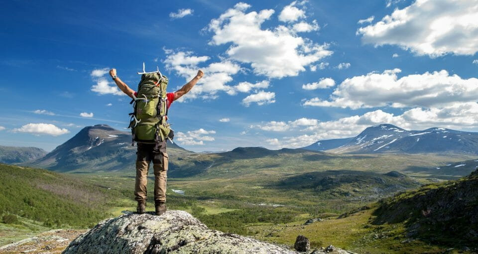 10 Tools To Put On Your Backpacking Checklist In 2019 backpacking checklist Outdoors