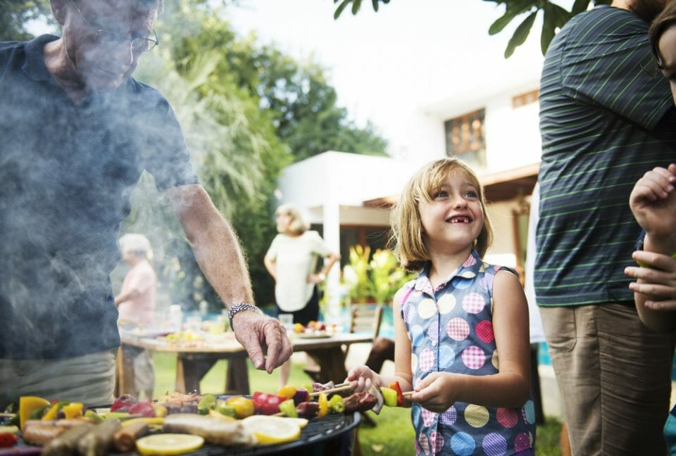 How To Throw The Best BBQ Party This Summer Season Best BBQ Outdoors
