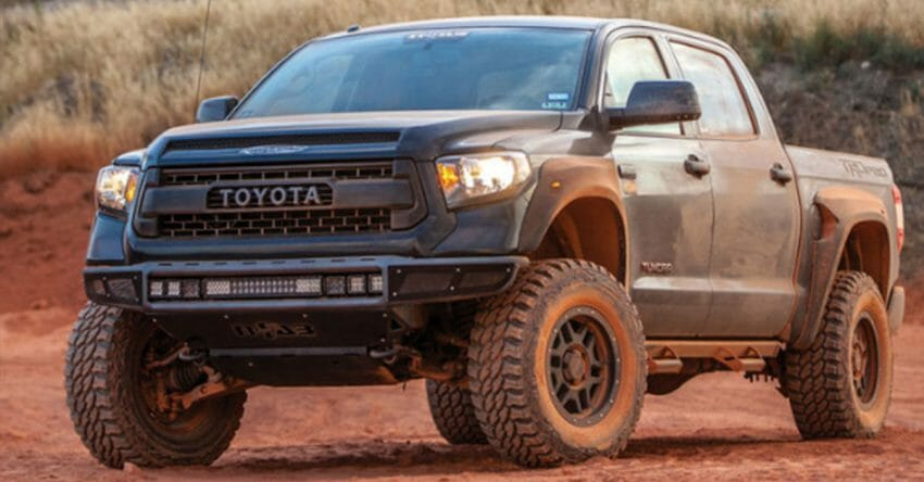 Toyota Tundra Parts Available from ExtremeTerrain Toyota Tundra Parts Automotive News