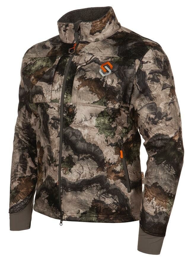 NEW @ScentLokTech BE:1 Voyage Jacket and Pant Prime the Path to Perfection ScentLok Jacket Hunting News
