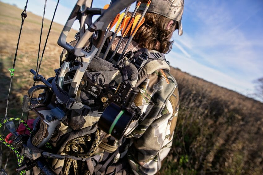 The HHA Sports Optimizer King Pin Bow Sight bow accessories, bow hunting Archery News