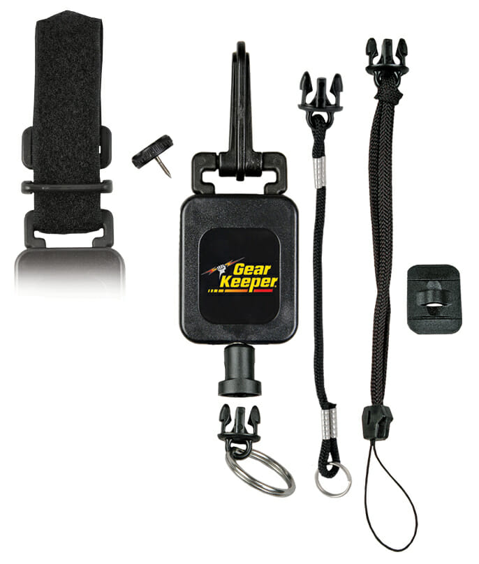 Gear Keeper Keeps Hunting Equipment Safe and at the Ready Hunting, hunting accessories Hunting News