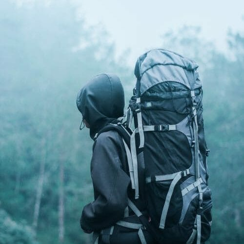 8 Survival Backpack Essential Supplies