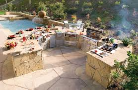 How to Set Up an Outdoor Kitchen (Step by Step Guide)  Outdoors