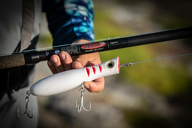 Versatile New Surf Sticks fishing, fishing rods Fishing & Boating News