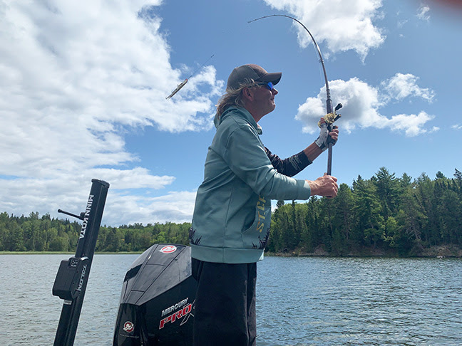 More Manageable Musky Mojo fishing, fishing rods, musky fishing Fishing & Boating News