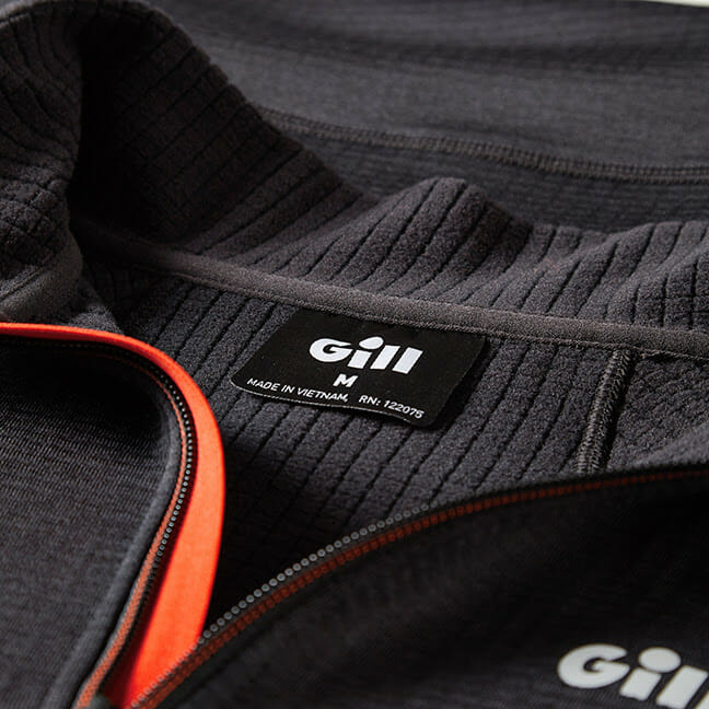 GILL's premium OS Thermal Zip Neck and Legging fishing, fishing apparel Fishing & Boating News