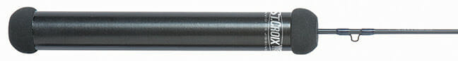 Upgrade Your Ice Rods fishing rods, ice fishing Fishing & Boating News