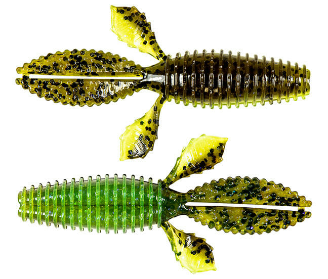 Z-MAN: Best Soft Lure...and More! fishing, fishing lures Fishing & Boating News