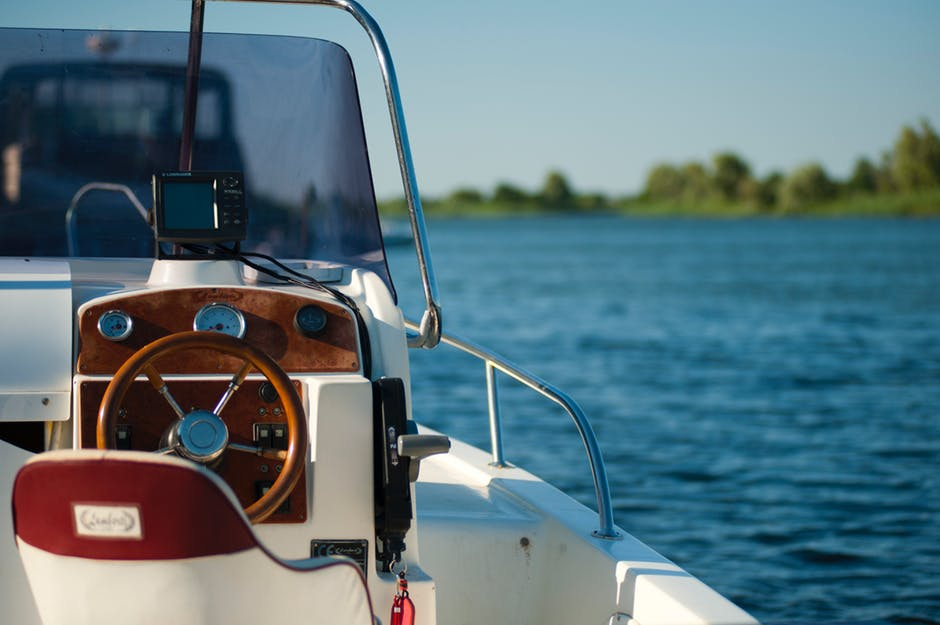 Sail Safely: 4 Must-Know Boating Safety Tips for Beginners  Fishing