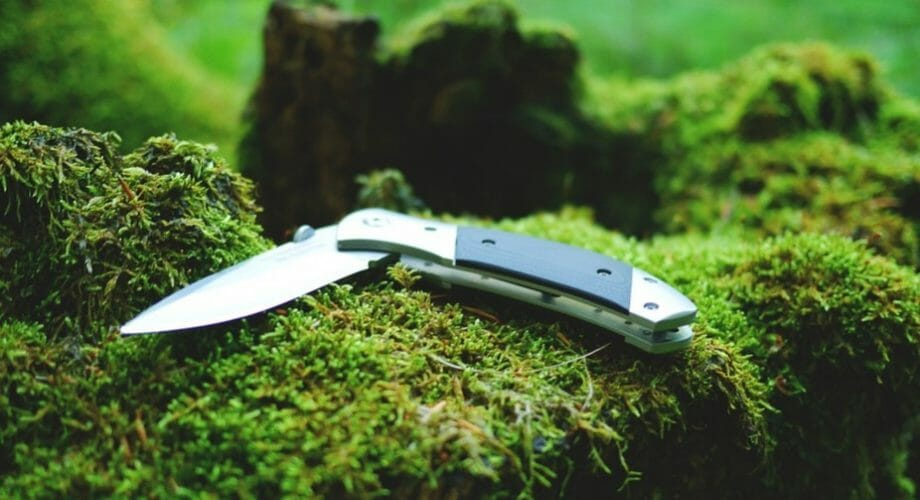 How To Maintain Your Hunting Knife