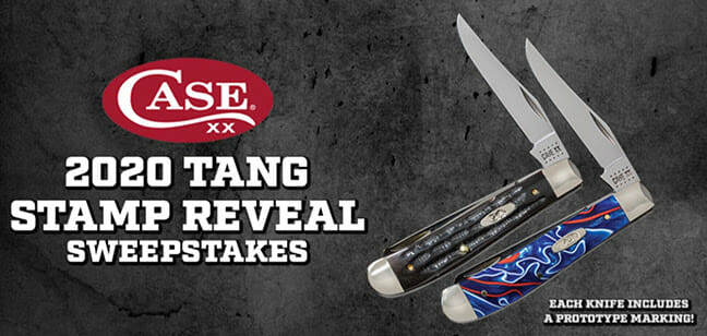 CASE KNIVES: Mark of a New Era knives, outdoor gear Outdoors News