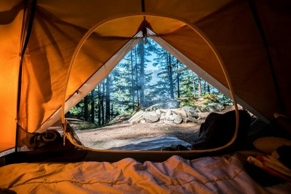 11 Tips for a Successful Family Camping Trip family camping Outdoors