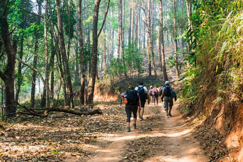 Things You Should Know About Backpacking In Southeast Asia Backpacking Asia Outdoors