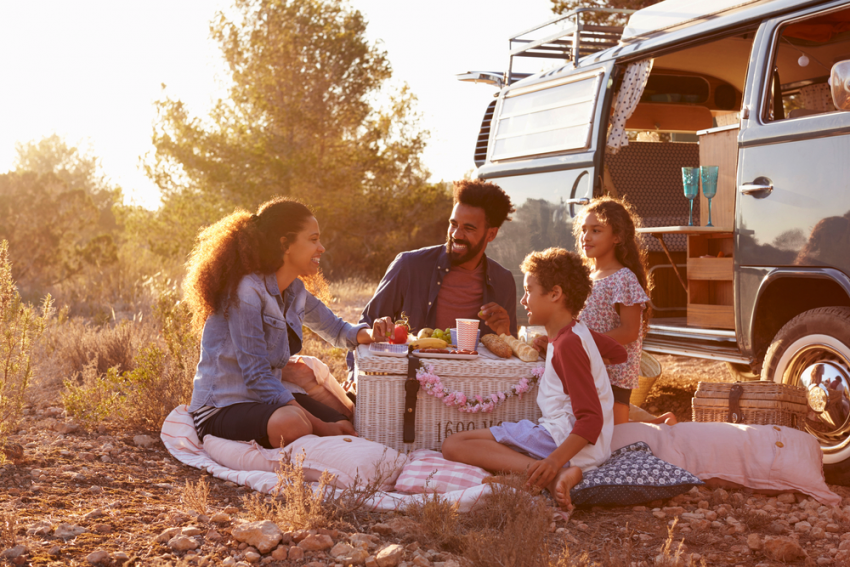 Safety Precautions to Remember on Your Next Camping Trip great outddors, outdoor safety Outdoors