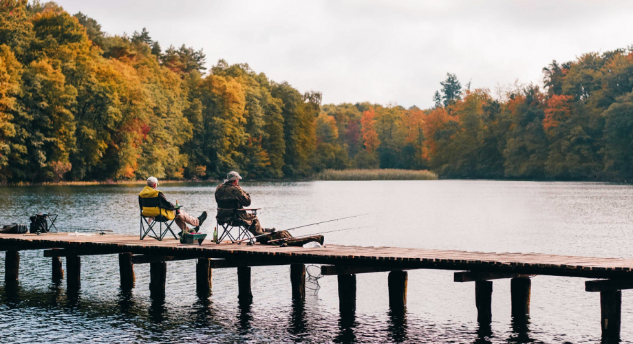 Fishing Must-Haves for Beginners