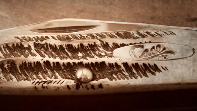 CASE KNIVES: A Wealth of History camping, fishing, hiking, Hunting Outdoors News