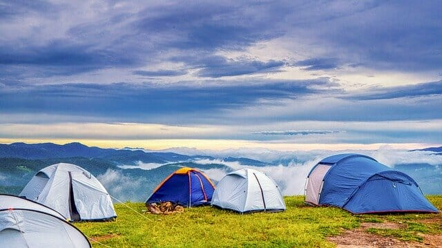 8 Tips to Pack for a Camping Trip Pack for a Camping Trip Outdoors
