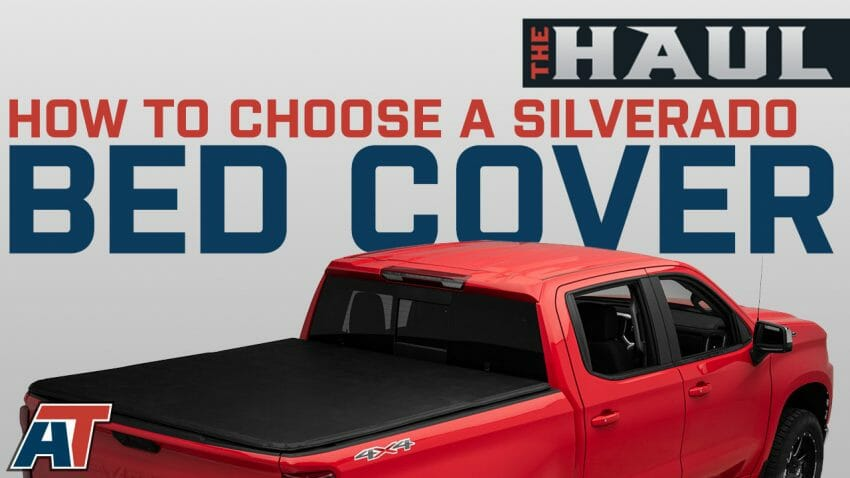 How to Choose a Bed Cover for Your Chevy Silverado (VIDEO) Bed Cover for Your Chevy Silverado Automotive News