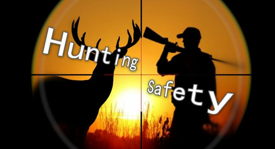 Essential Hunting Safety Tips