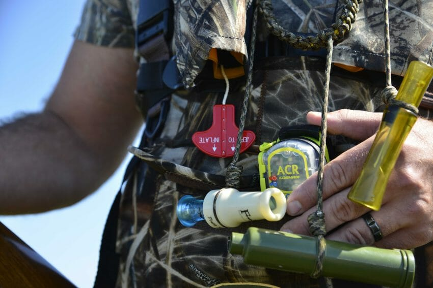 Hunting Safety Tips