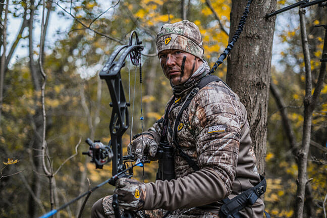 Performance Apparel for the Hunting Lifestyle bowhunting, camo clothing, Hunting Hunting News