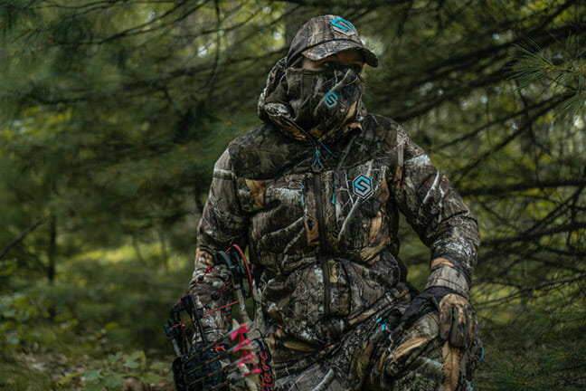 ScentLok Forefront and Cold Blooded Collections for Women hunting apparel, scent control Hunting News