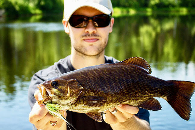 A Simple Choice for Fly Fishing Success fishing, fishing rods Fishing & Boating News