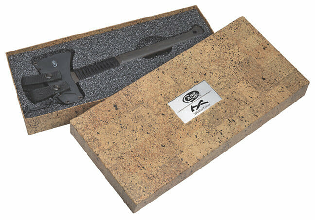 New CASE® KNIVES Winkler Pack Axe survival tools Outdoors News