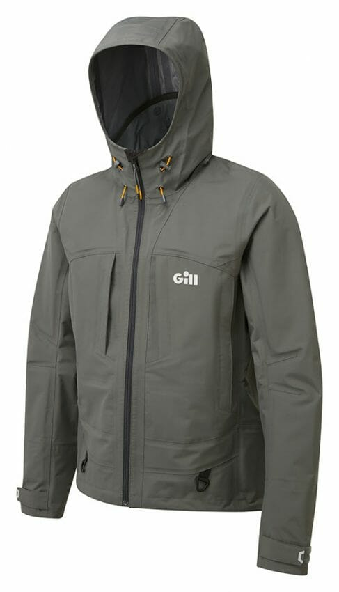 New Benchmark in Foul Weather Gear boating, fishing Fishing & Boating News
