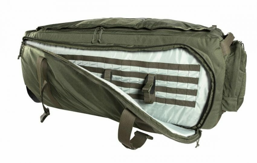 Tasmanian Tiger MIL Transporter outdoor gear Outdoors News
