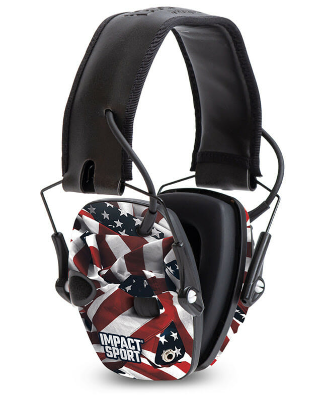 Howard Leight Shooting Sports Celebrates American Heroes hearing protection Firearms News