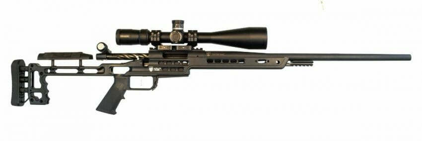 MasterPiece Arms Adds a Stainless Barrel Rifle Hunting, rifles, shooting sports Firearms News