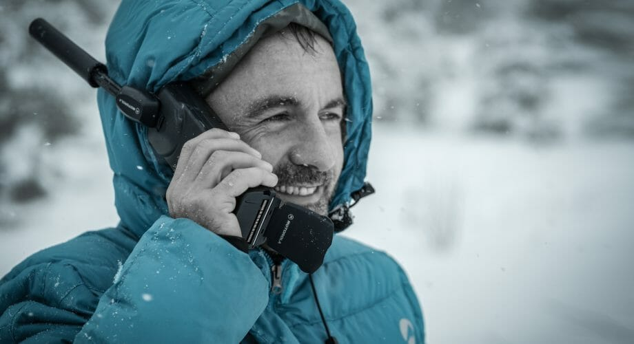 Communicate Off the Grid with Satellite Phones