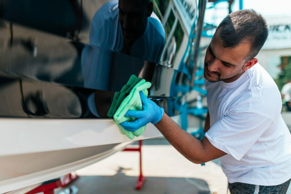 Treat Your Watercraft Well: 6 Essential Boat Care Tips Boat Care Tips Fishing