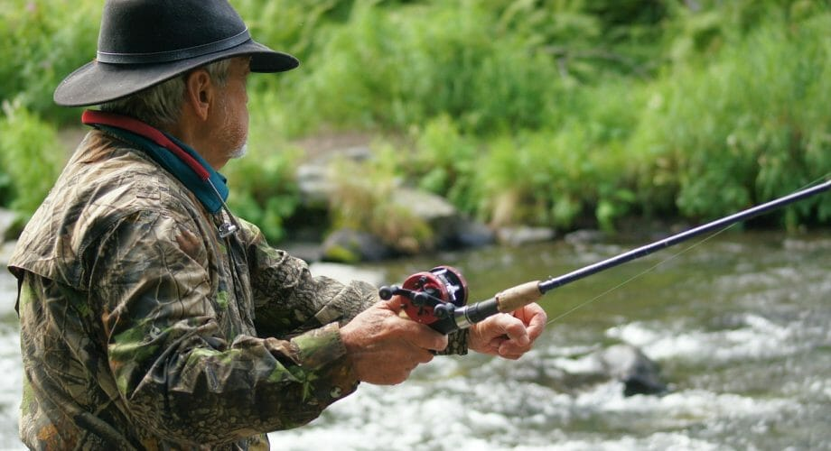 Sport Fishing Ultimate Guide