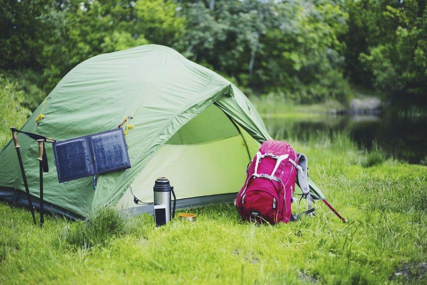 Camping/Hunting Trip