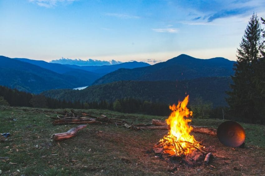 5 Must-Haves for First-Time Campers camping, great outdoors Outdoors