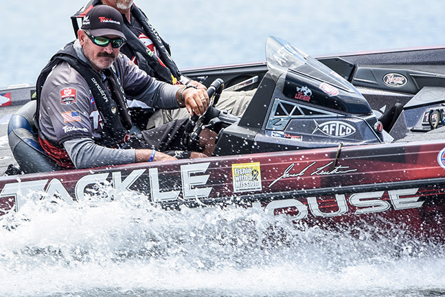 DAIWA: Bigger in Bass bass fishing, fishing Fishing & Boating News