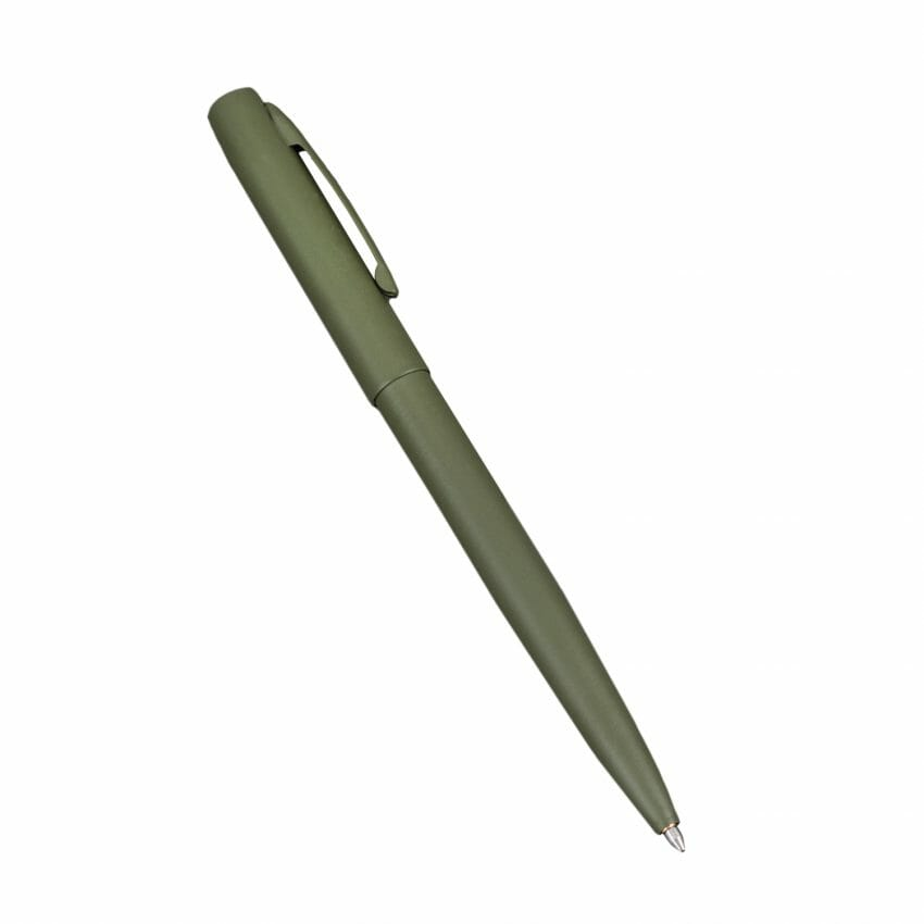 All-Weather Olive Drab Green Pen great outdoors, Hunting Outdoors News