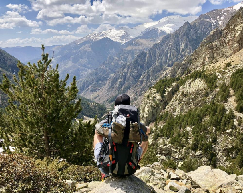 Heading out of town? Check this Hiking Trip Preparation Guide camping, hiking Outdoors