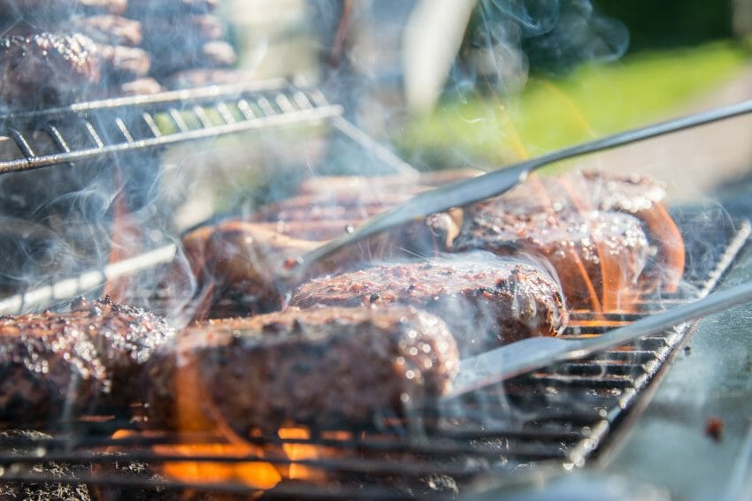 How to Plan a Top-Notch Barbecue Bash in Your Backyard  Outdoors