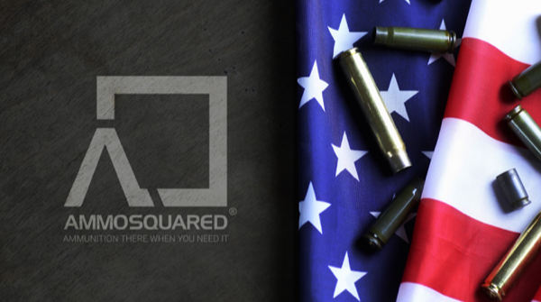 AmmoSquared Inc. Raises over $300K in Seed Round ammo, ammunition Firearms News