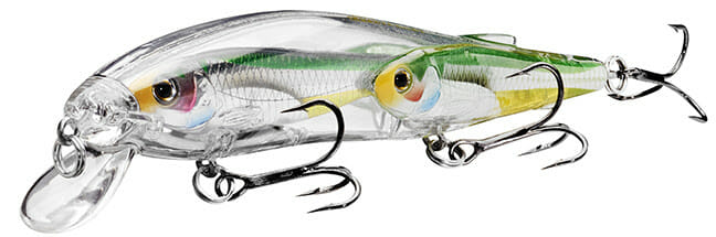 Fire-Up Prespawn Bass With LIVETARGET™ fishing, fishing lures Fishing & Boating News